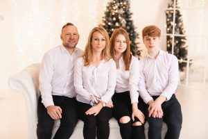 Ossipov Family